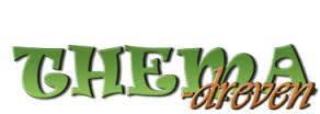Logo Themadreven.nl